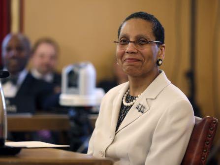 First Black Muslim Woman Supreme Court Judge In NYC Found Dead